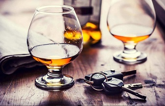 DWI lawyer in frisco, tx
